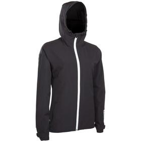 ION Shelter Softshell Jacket Women black